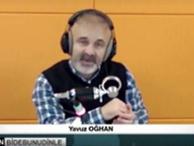 Murat Gezici ile Yavuz Oğhan arasında anket tartışması! Ortam gerildi!