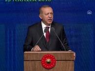 Cumhurbaşkanı Erdoğan'a yeni Twitter hesabı açıldı!
