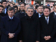 BBC'den yeni parti haberi! Davutoğlu ve Abdullah Gül'e çok yakın bir isim...