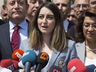CHP'li vekile Aysu Bankoğlu'na Halk TV'deki sözleri nedeniyle soruşturma