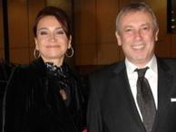 Demet Akbağ'ın eşi Zafer Çika hayatını kaybetti! Kahreden detay!