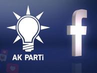 AK Parti sosyal medyada milyonlara ulaştı