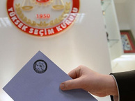 Propaganda serbestliği ve seçim yasakları başladı!  RTÜK, BTK devrede...
