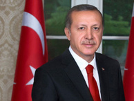 Cumhurbaşkanı Erdoğan o sözün patentini aldı