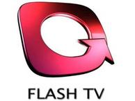 Yayınlarına ara veren Flash TV'de tensikat depremi!