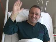 TGRT Ana Haber'in başarılı spikeri Ekrem Açıkel kalp krizi geçirdi