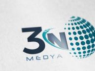 3N Medya'nın yeni haber kanalının adı ve logosu belli oldu!