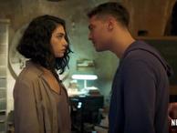 Hakan: Muhafız'ın 2. sezon fragmanı yayınlandı