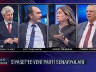 Yeni Parti hakkında yeni iddia: 50 vekil hazır!