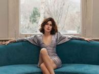 Nesrin Cavadzade: Burnum patlıcan gibi büyük!