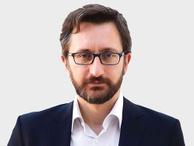 Cumhurbaşkanlığı İletişim Başkanı Fahrettin Altun'dan İstanbul açıklaması