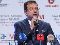 Ekrem İmamoğlu'ndan AA'ya: 100 yılın medya skandalı