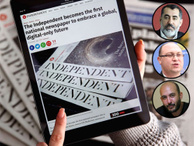Independent Türkçe yayın hayatına başladı! Kadrosunda hangi isimler var?