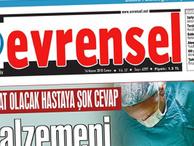 Evrensel gazetesinden kriz kararı! Zam yaptı