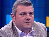 Ersoy Dede'den sert yeni parti eleştirisi