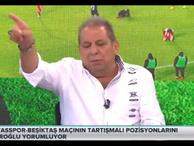 Canlı yayında Erman Toroğlu ile Turgay Demir kavga etti