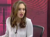 Star yazarı: Nevşin Mengü'yü aradık telefona İsmail Saymaz çıktı