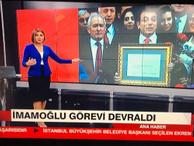 İmamoğlu skandalının faturası CNN Türk'te hangi isme kesildi?