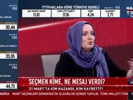 Nihal Bengisu Karaca uyardı: AK Parti bundan büyük zarar görür