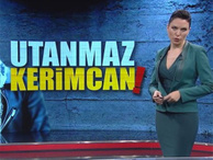 Show TV Ana Haber sunucusundan Kerimcan Durmaz'a tepki!