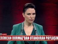 Ece Üner'in 'Kerimcan' videosu sosyal medyada gündem oldu