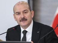 Süleyman Soylu'dan sosyal medya açıklaması