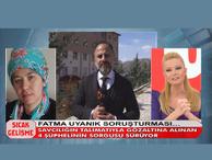Müge Anlı'dan 'Fatma Uyanık açıklaması