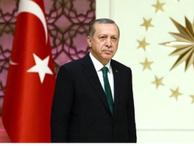 Erdoğan'dan Twitter'da