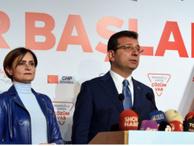 Hürriyet, Milliyet, CNN Türk ve Vatan'dan İmamoğlu'na ortak cevap