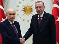 MHP'li yetkili Reuters'a konuştu! Cumhur İttifakı bitiyor mu?