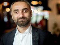 İsmail Saymaz'dan Hollandalı gazeteciye tepki