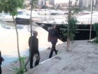 Tivnikli ailesinden Mahmut Övür'ün yat ziyareti yazısına cevap