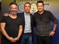 Acun Ilıcalı, Cem Yılmaz ve Beyaz... 'Fenerbahçe WinWin' TV8'de!