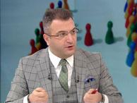 Cem Küçük'ten Abdurahman Dilipak ve Mustafa Yeneroğlu'na destek