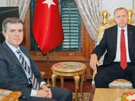 Dikkat çeken buluşma! Cumhurbaşkanı Erdoğan, Mücahit Ören'le görüştü
