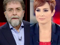 Didem Arslan Yılmaz'dan Ahmet Hakan'a olay gönderme!