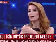 Didem Arslan Yılmaz'dan Nagehan Alçı yorumu: CHP alerjisi var