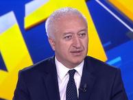 NTV ekonomi müdürü Gökay Otyam canlı yayında işten ayrıldığını açıkladı