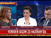 Nagehan Alçı'dan flaş iddia: Öcalan devrede, HDP kendi adayıyla çıkacak