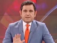 Fatih Portakal YSK karar anına sevindi Fox Ana Haber'de büyük mutluluk