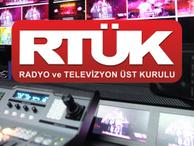 RTÜK'ten yayın yasakları için yeni uygulama