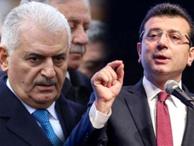 Ekrem İmamoğlu'nun iddiası Binali Yıldırım'ı kızdırdı: Özür dilesin