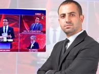 Akit TV Müdürü Murat Alan'a saldırı! Generallere yönelik sözleri tepki çekmişti