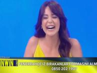 Nursel Ergin, Rıdvan Dilmen anısıyla programa damga vurdu!