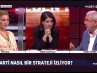 Mehmet Metiner Ekrem İmamoğlu'na laf sokmaya niyetlendi özü diledi