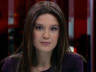 CNN Türk sunucusu Büşra Sanay'a ne oldu?