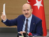 Süleyman Soylu Fox TV'ye ateş püskürdü: Herkes haddini bilsin!