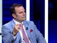 Kemal Öztürk: Ali Babacan, Erdoğan'la görüşerek AK Parti kurucu üyeliğinden istifa edeceğini söyledi