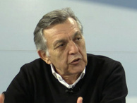 KONDA'nın Genel Müdürü Bekir Ağırdır'dan Abdullah Gül ve Ali Babacan'a tavsiye
