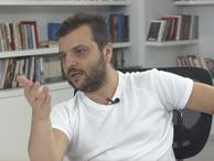 Candaş Tolga Işık Posta'da nasıl baş yazar oldu?